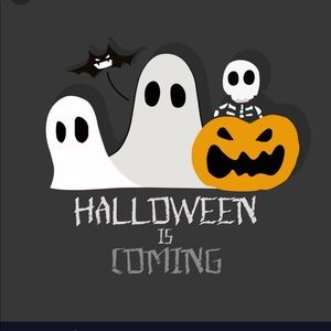 Other - Halloween is creeping up!